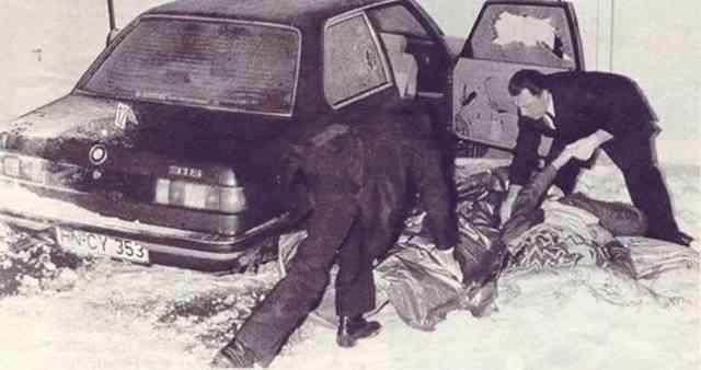 Sot, 37 vjet nga vrasja e vëllezërve Gërvalla dhe e Kadri Zekës