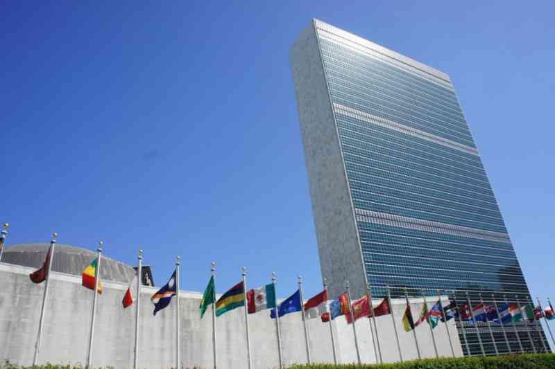 Presidenti Thaçi uron sekretarin e ri të Kombeve të Bashkuara për marrjen e detyrës