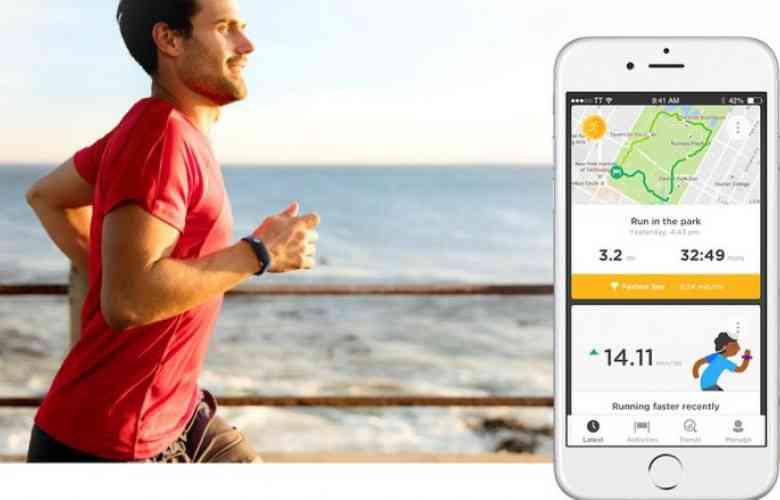 Krijuesit e TomTom tani me aplikacion për aktivitet sportiv
