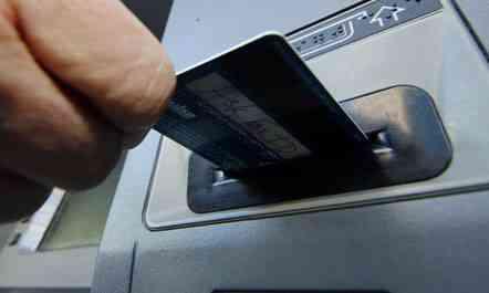 Hajnave iu dështon tentativa për të vjedhur në një bankomat