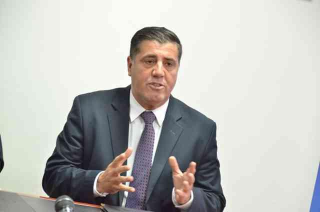 Lutfi Haziri dënon aktin kriminal ndaj avokatit Azem Vllasi