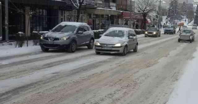 Moti sot: Kryesisht e vranët dhe me reshje të borës