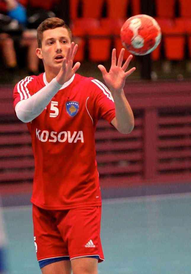 Alban Haziri përsëri golashënuesi më i mirë