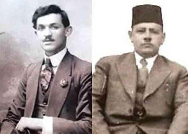 """Konferencë shkencore """"72-vjetori i ekzekutimit të Aqif Blytës dhe Ahmet Dacit…"""""""
