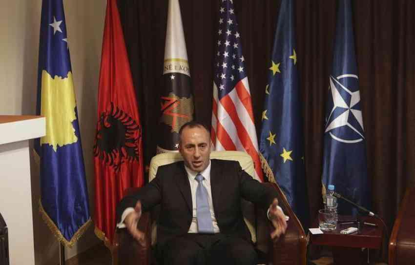 Mediat botërore shkruajnë për arrestimin e Ramush Haradinaj