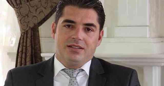 Bajram Hasani caktohet kryetar i degës së AAK-së në Gjilan