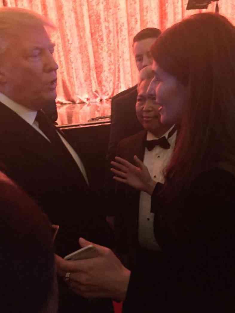 Çitaku takohet me Donald Trump, ja çfarë i tha për Kosovën