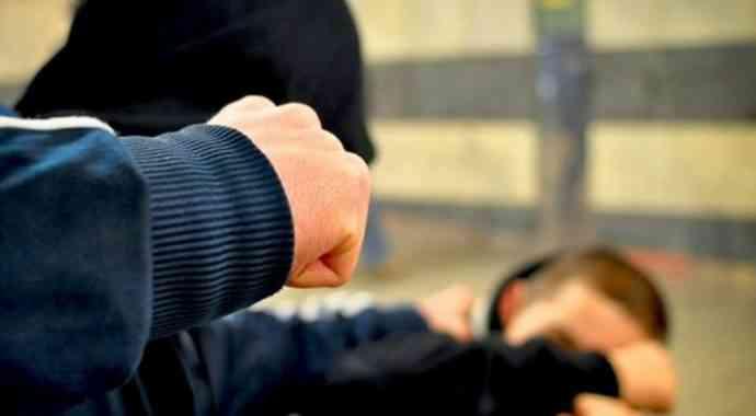 Kllokot: Rrahen mes vete dy serbë, përdoret edhe thika