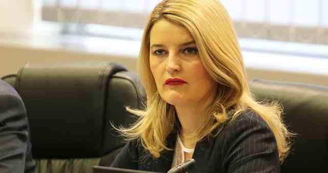 Hoxha: Gati për fillimin e procesit të kompensimit të viktimave të krimit