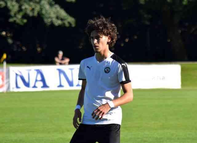 Alfred Hajdari nga Bujanoci ftohet në kombëtaren e Shqipërisë për U21