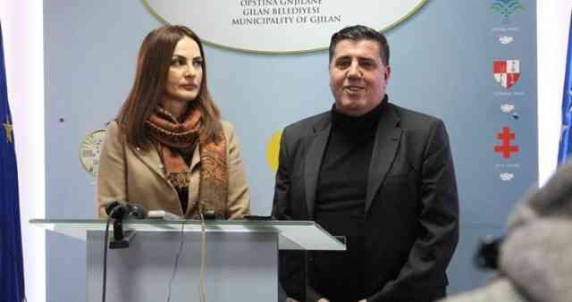 """Gjilani merr konfirmimin për themelimin e ndërmarrjes """"Tregu"""""""