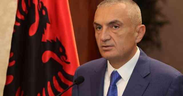 Presidenti i Shqipërisë Ilir Meta të mërkurën viziton Gjilanin