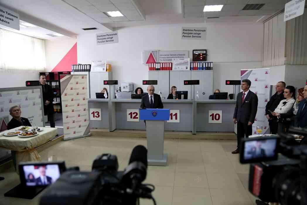 Mustafa: ATK-ja për 17 vjet dha kontribut të madh për zhvillimin e vendit