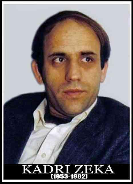 Hasani: Turp për Gjilanin, heroi Kadri Zeka ende pa shtatore