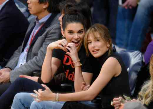 Kendall Jenner i rikthehet ish të dashurit!