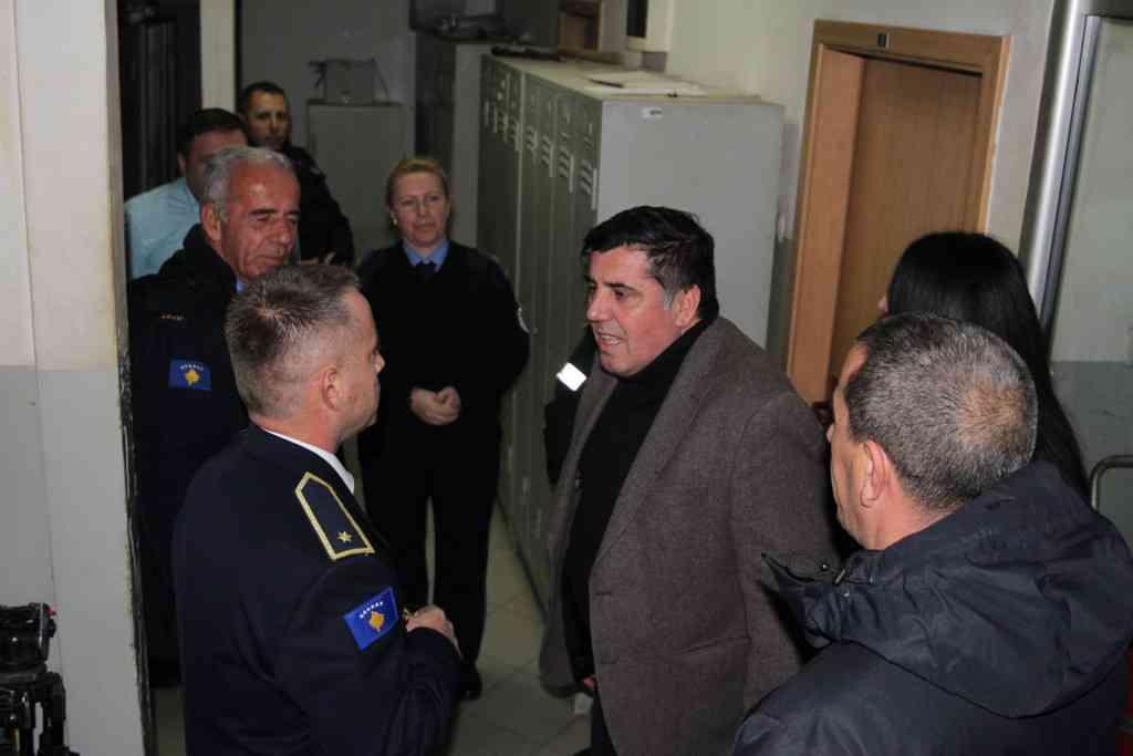 Haziri: 2017-ta, vit i kthesave të mëdha në infrastrukturën e Gjilanit