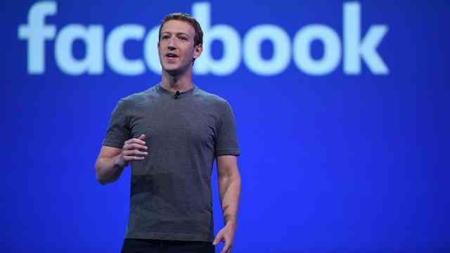 Mark Zuckerberg konfirmon rrugën e tij drejt politikës
