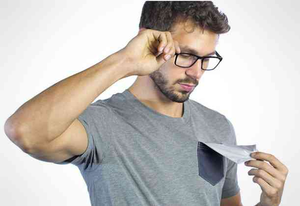 Këmisha si leckë Microfiber – ETSJ GENIUS TE