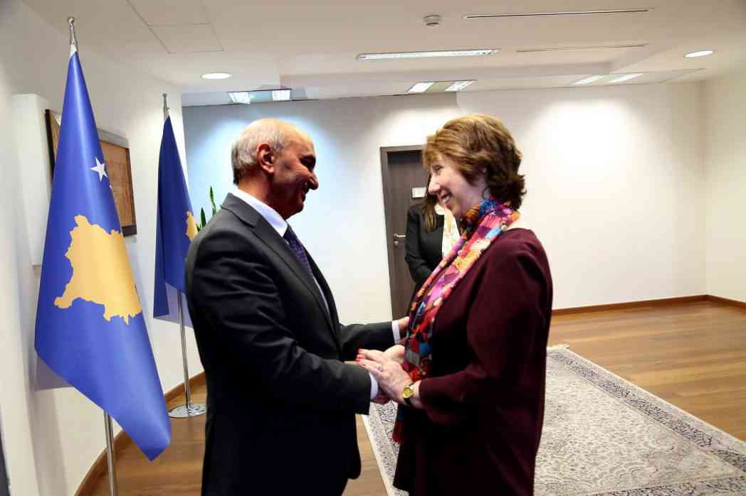 Mustafa: Kosova, model i përkushtimit për paqe, dialog e stabilitet