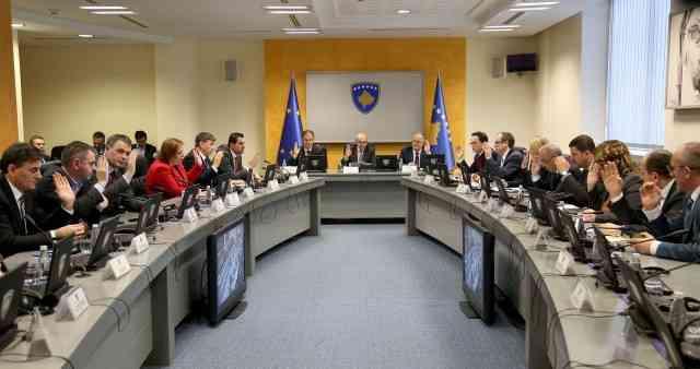 Qeveria miratoi Nismën për lidhjen e Marrëveshjes për sigurime sociale me Konfederatën e Zvicrës