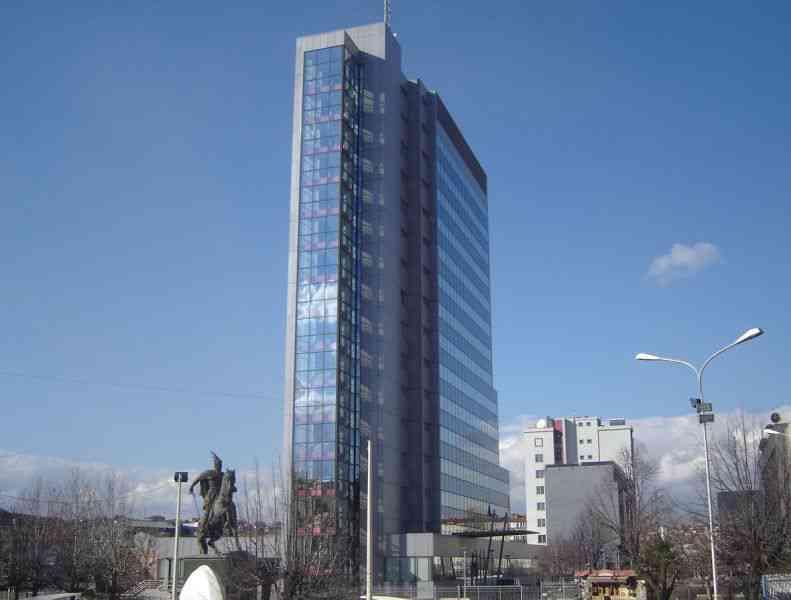 Zëvendësministrja e Financave e Republikës së Shqipërisë, Irena Beqirja të hënën vije në Kosovë
