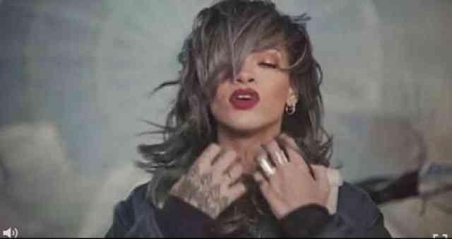 Rihanna e pikëlluar për përfundimin e mandatit të Obamës