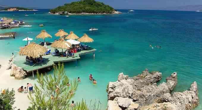 CNN: Shqipëria, mes 17 vendeve për t'u vizituar në vitin 2017