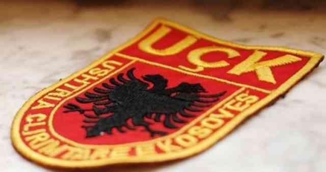 Reagon OVL e UÇK-së, Dega në Gjilan