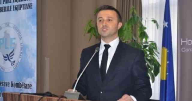 Berisha: Policia e Kosovës përjashton komunitetin Egjiptian/Ashkali nga konkursi për Policinë e Kosovës!