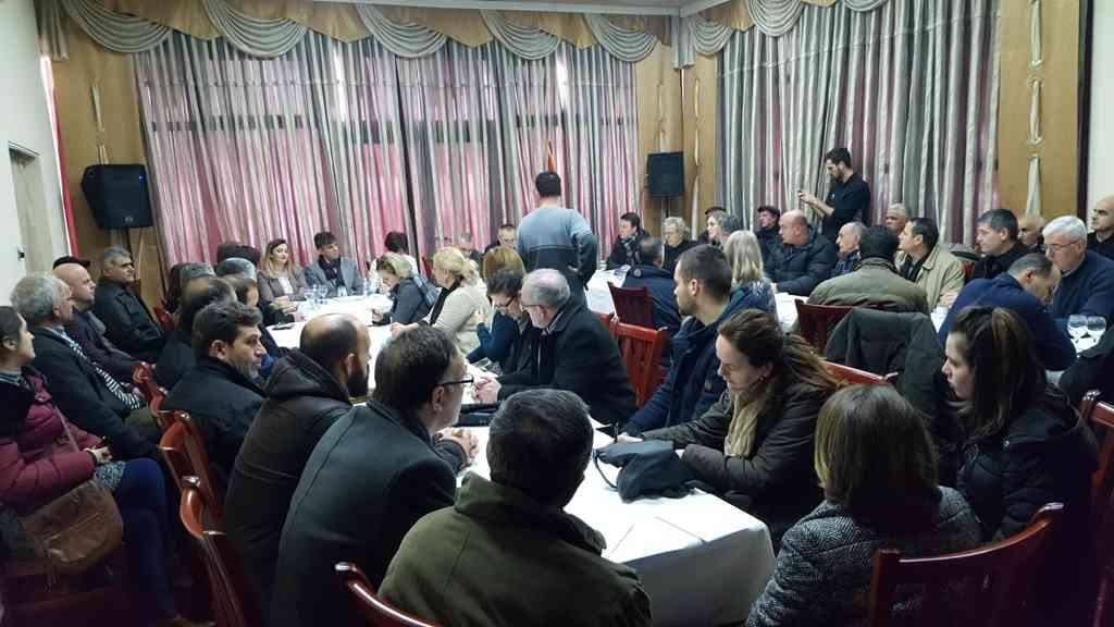 Vetëvendosje: Qeverisja e Gjilanit e dështuar