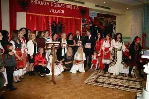 Humaniteti në vepër i grave shqiptare