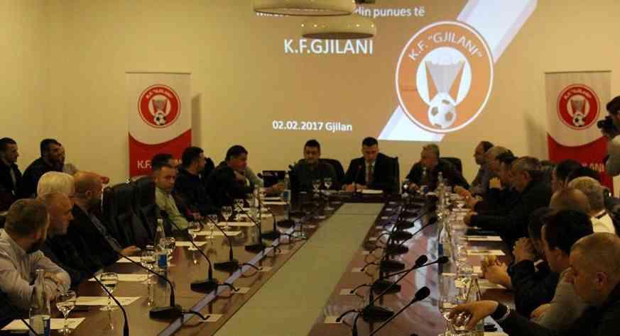 I hapet rrugë privatizimit të Klubit