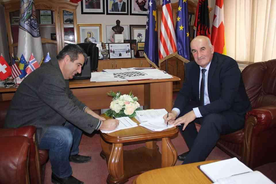 Komuna e Vitisë dhe IKC me projekt të përbashkët një vjeçar për zhvillimin e bujqësisë