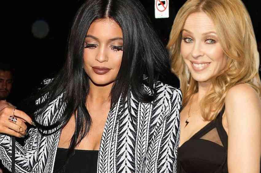 Kylie Jenner humbi betejën ligjore ndaj Kylie Minogue