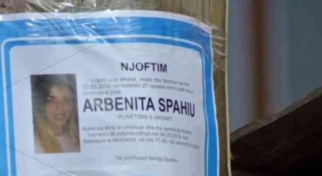 """Me 3 mars do të protestohet: """"Drejtësi për Arbenitën"""""""