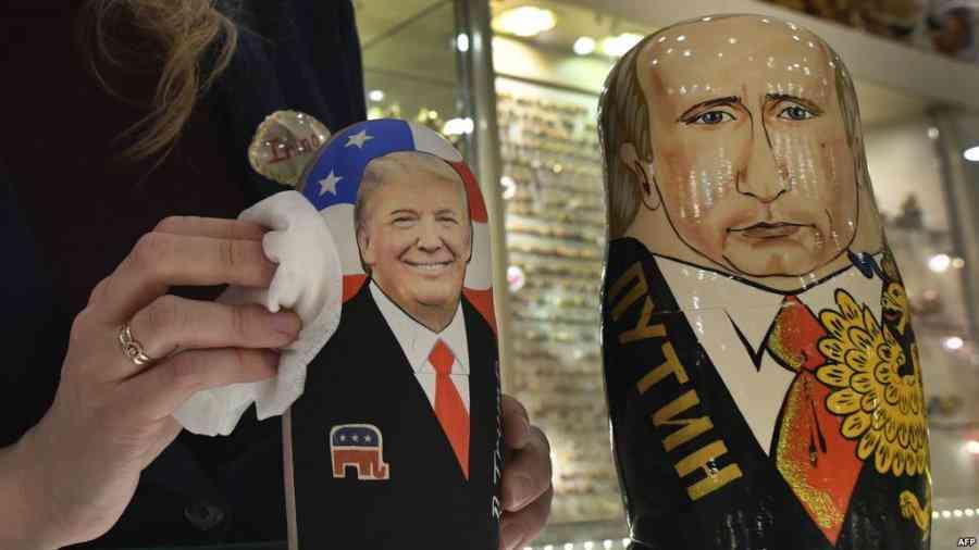 Rusia zgjeron sferën e ndikimit!