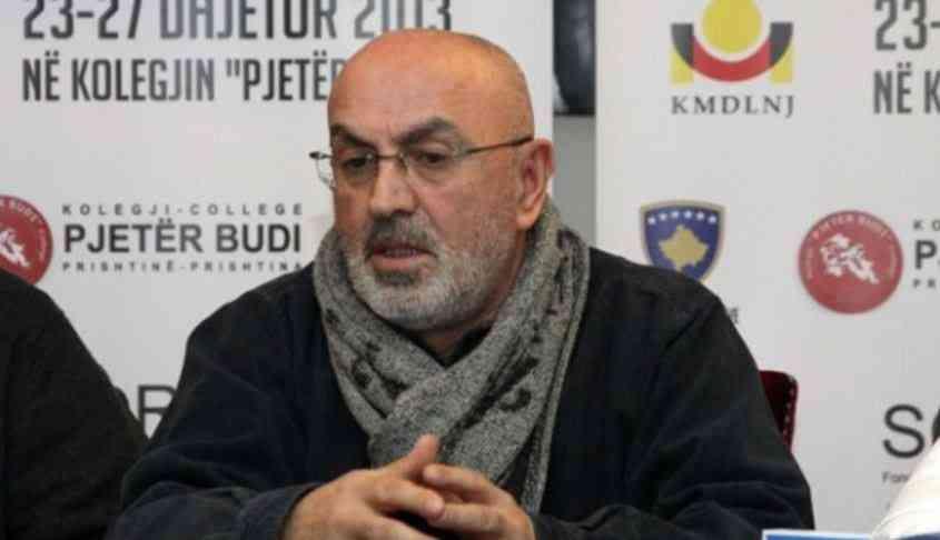 Shala: Aktualisht pajtimi mes shqiptarëve dhe serbëve, i pamundur