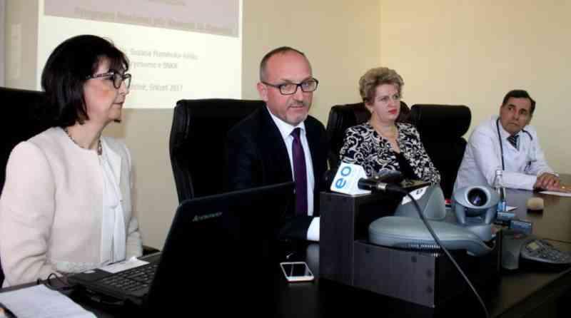 Në Kosovë shënohet Dita Botërore kundër Kancerit