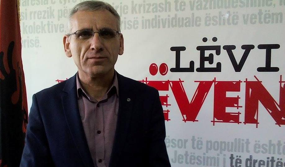 Sylejmani: Pranimi i kuadrit të ri mësimor politik e nepotist