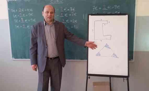 Më 18 shkurt mbahet olimpiada matematike e Gjilanit