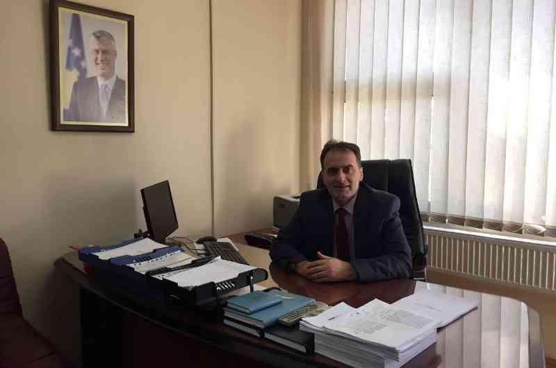 Zeka mbështetet te rinia, vlerëson se PDK po rikthehet fuqishëm në skenën politike të Gjilanit