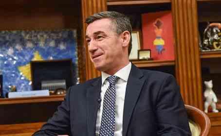 Veseli: Mure ndarëse nuk do të ketë në Kosovë
