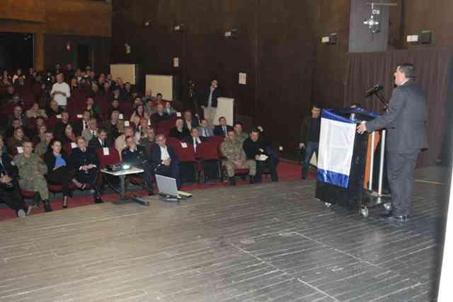 Policia e Gjilanit ka publikuar raportin vjetor të punës për vitin 2016