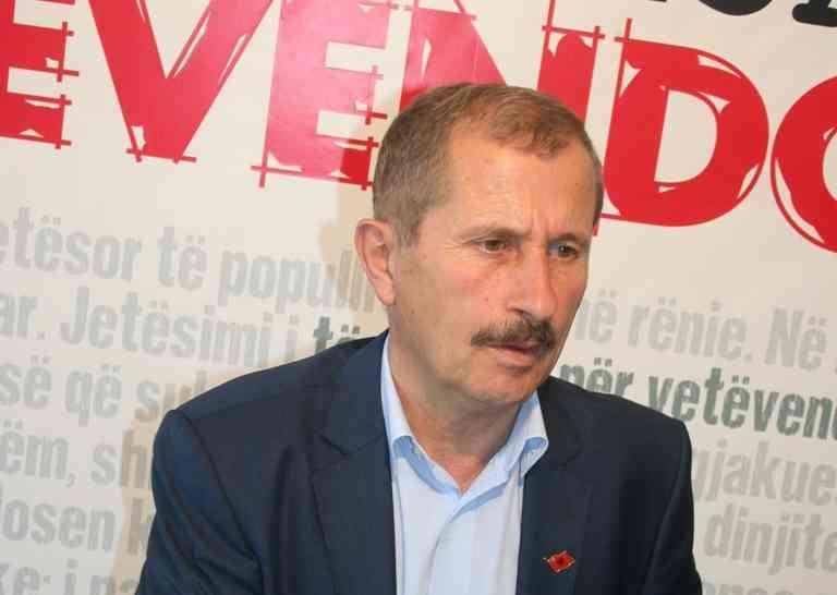 """Qeveria i dinë rezultatet e """"Matjes së territorit të Kosovës""""!"""