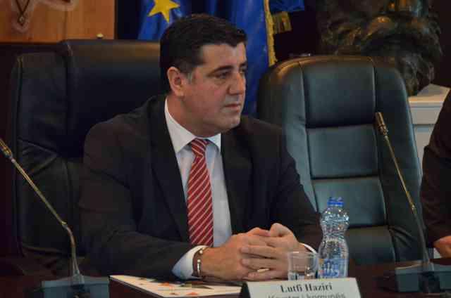 Haziri mbështetë rekomandimet e Kuvendit për çështjen e Ecohigjienës