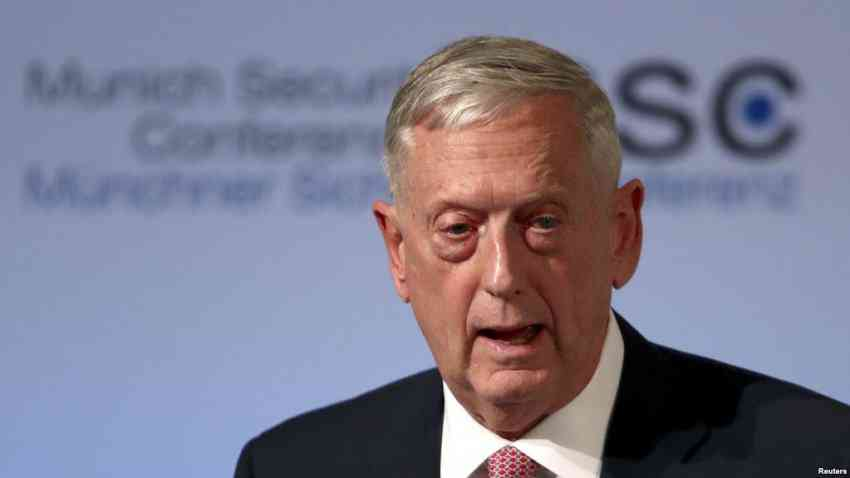 Mattis thotë se Trump e mbështet NATO-n