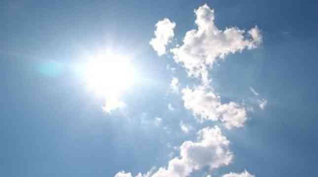 Vikendi: Mot kryesisht me diell