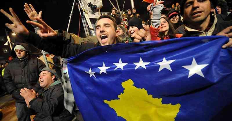 Vendet e para që e kanë njohur Kosovën shtet