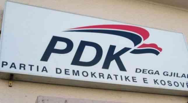 """PDK: """"Dieta""""që po e trash Lutën e po e t'hollon Komunën"""