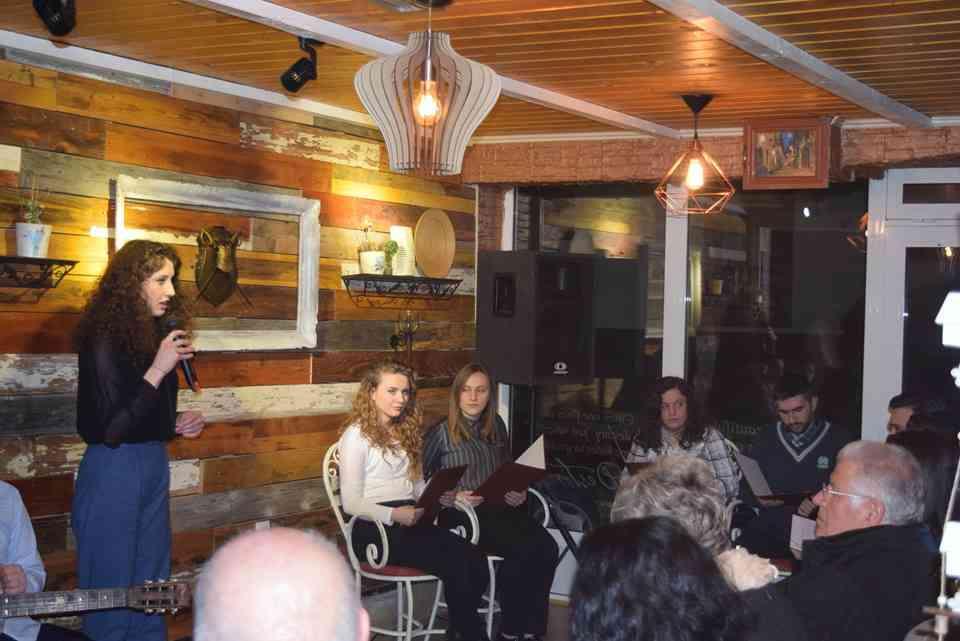"""Preshevë:  Mbrëmja poetike """"Poetët e Luginës"""""""